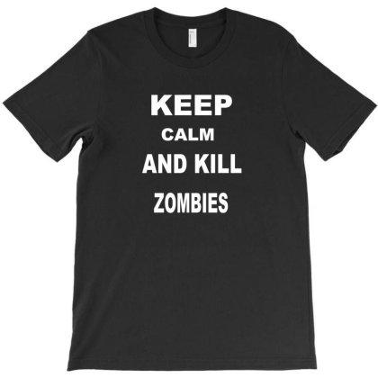 Keep Calm T-shirt Designed By Suryanaagus068