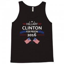 Hillary Clinton 2016 Tank Top   Artistshot