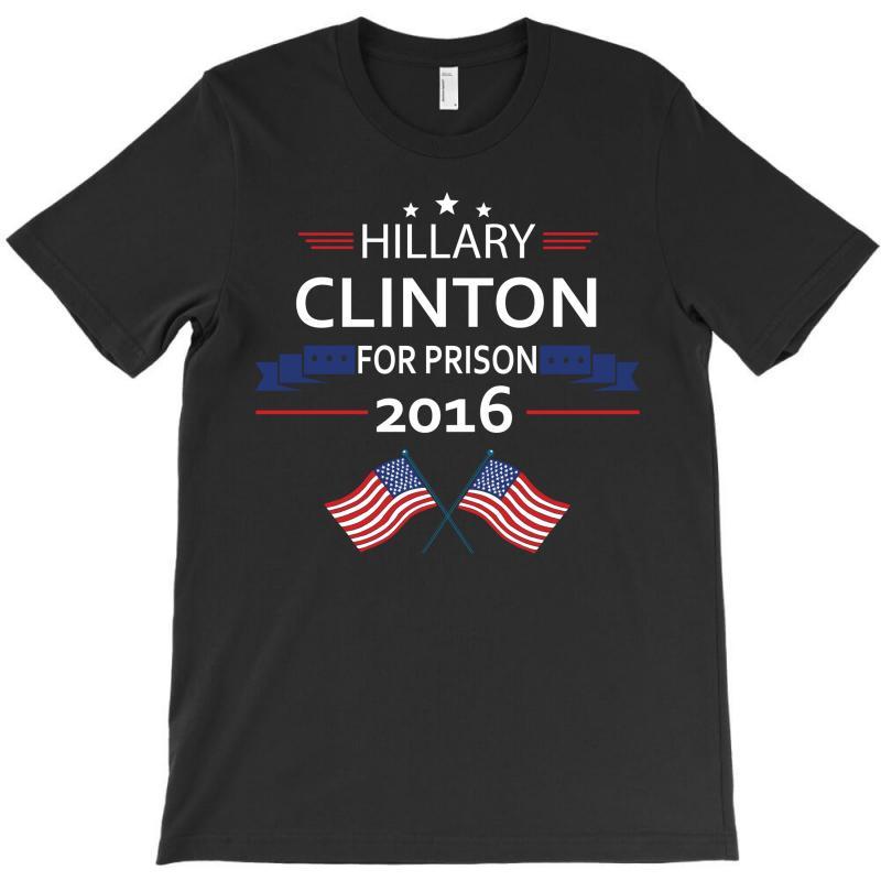 Hillary Clinton 2016 T-shirt   Artistshot