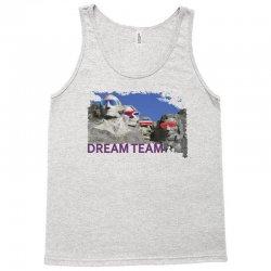 Mount Rushmore Dream Team Tank Top | Artistshot