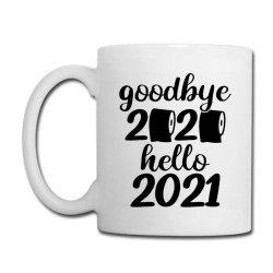 Good Bye 2020 Hello 2021 Coffee Mug Designed By Blackfire