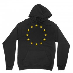 euro flag stars Unisex Hoodie | Artistshot