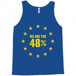 We Are The 48% Tank Top | Artistshot