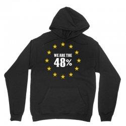 We Are The 48%  eu stars Unisex Hoodie | Artistshot