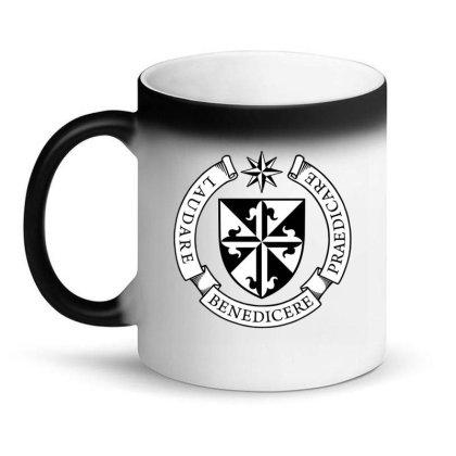 Church Laudare Logo Magic Mug Designed By Amsa