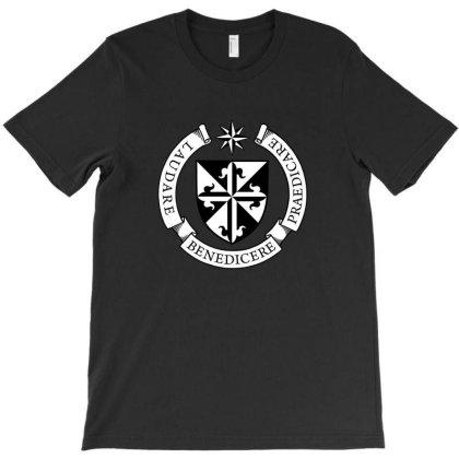 Church Laudare Logo T-shirt Designed By Amsa