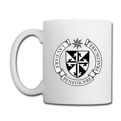 Church Laudare Logo Coffee Mug Designed By Amsa