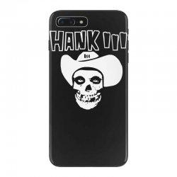 hank iii iPhone 7 Plus Case | Artistshot