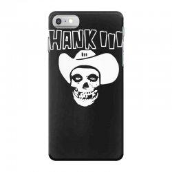 hank iii iPhone 7 Case | Artistshot