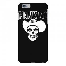 hank iii iPhone 6 Plus/6s Plus Case | Artistshot