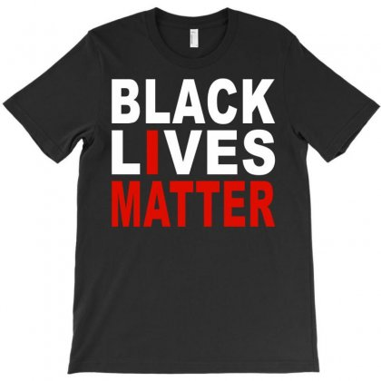 Black Lives Matter T-shirt Designed By Gringo