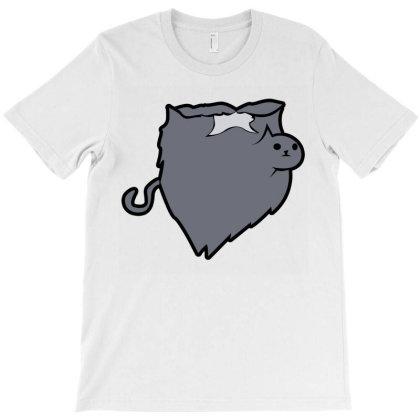 Kittens Cat T-shirt Designed By Suryanaagus068