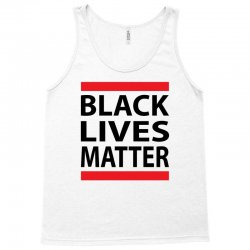 Black Lives Matter Tank Top   Artistshot