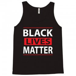 Black Lives Mastter Tank Top | Artistshot