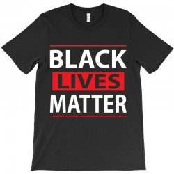 Black Lives Mastter T-Shirt | Artistshot