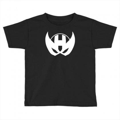 Hawkeye Toddler T-shirt Designed By Henz Art