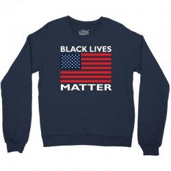 Black Lives Mastter Crewneck Sweatshirt   Artistshot