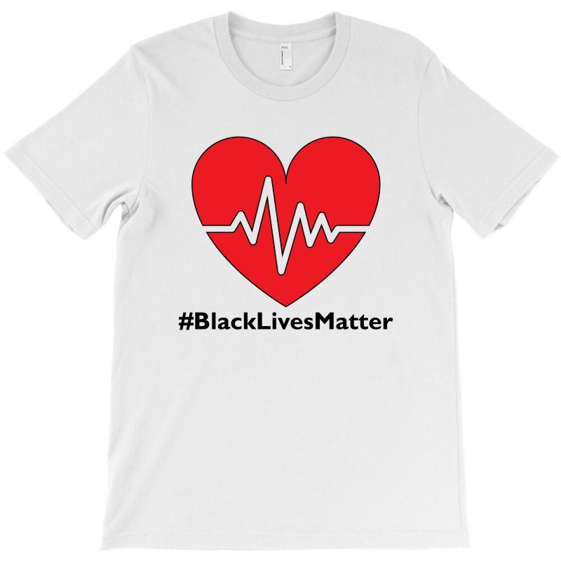 Black Lives Mastter T-shirt | Artistshot