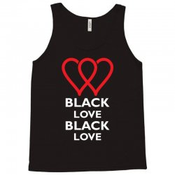 Black Love Tank Top | Artistshot