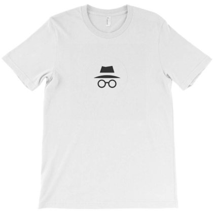 Incognito T-shirt Designed By __saikirangoud