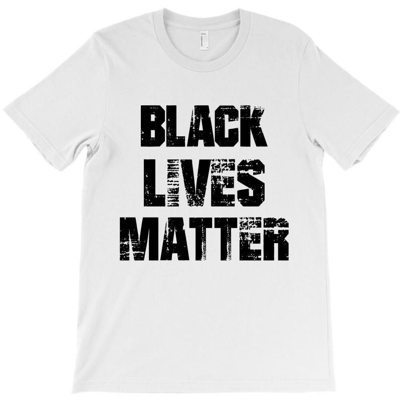 Black Lives Matter T-shirt   Artistshot