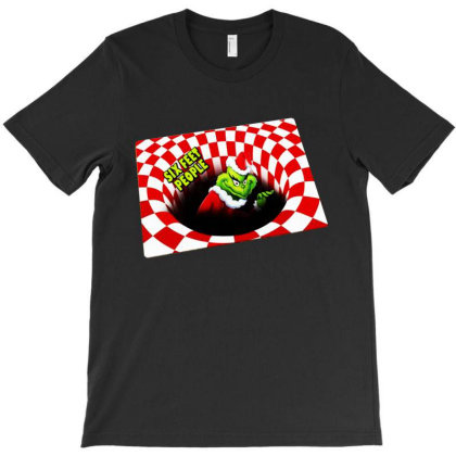 Illusion  Christmas Gift Xmas Holiday 2020 T-shirt Designed By Romeo And Juliet