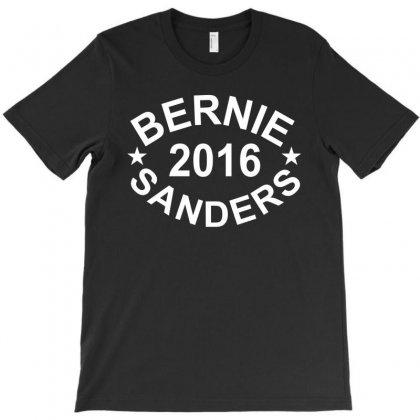Bernie Sanders 2016 T-shirt Designed By Sabriacar