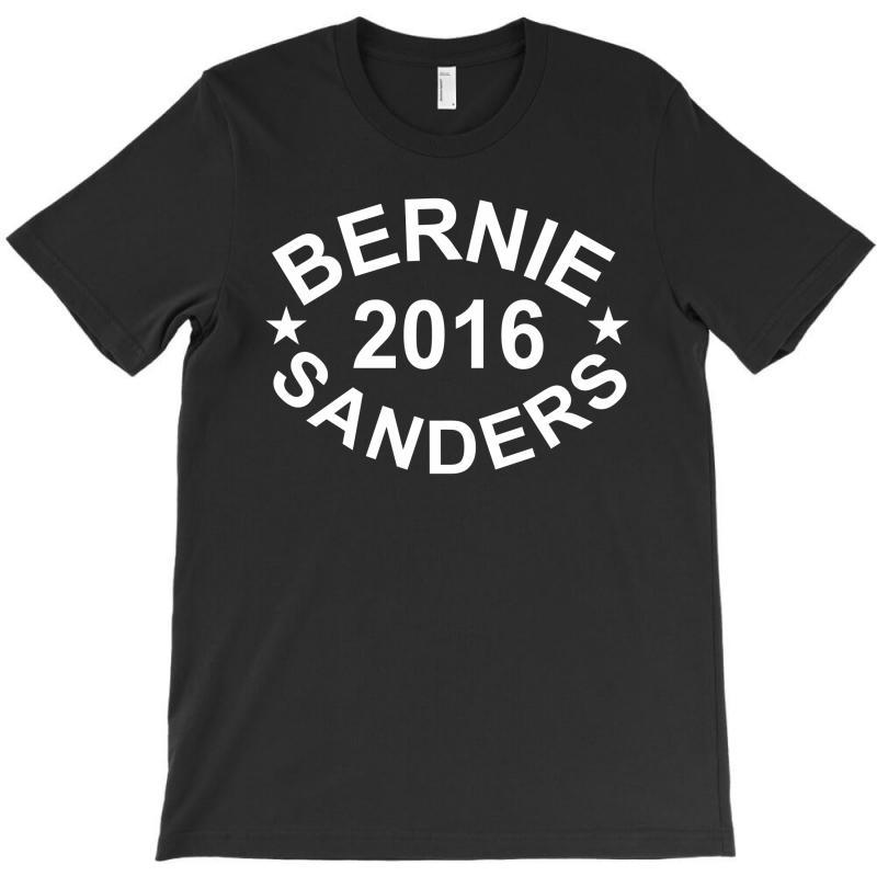 Bernie Sanders 2016 T-shirt | Artistshot