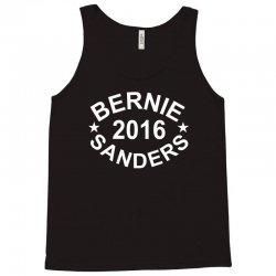 Bernie Sanders 2016 Tank Top | Artistshot