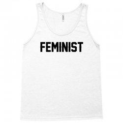 Feminist Tank Top | Artistshot