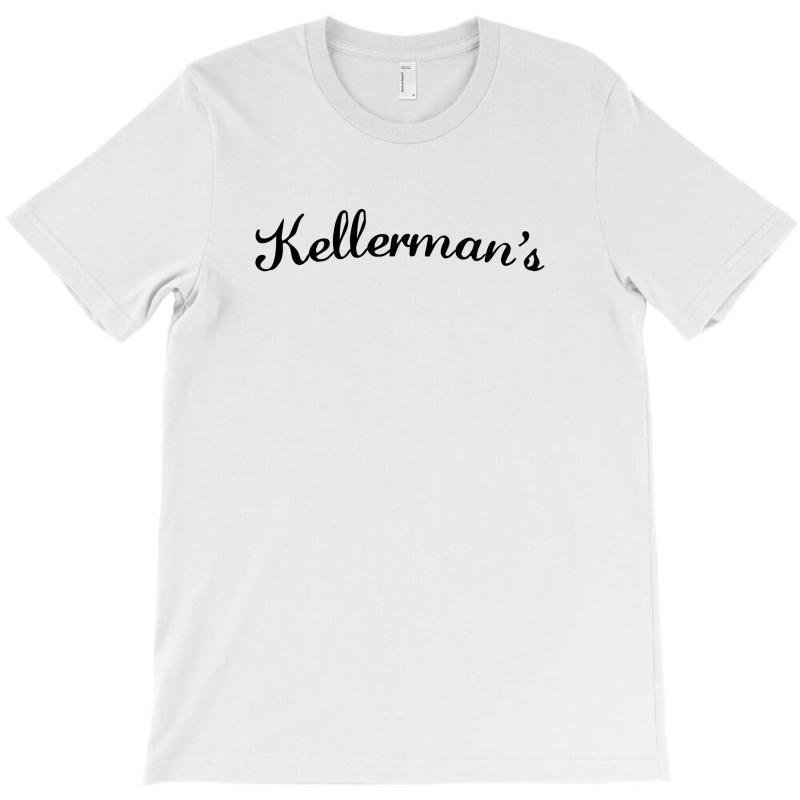 Kellerman's T-shirt | Artistshot