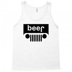 Beer - Jeep Tank Top | Artistshot