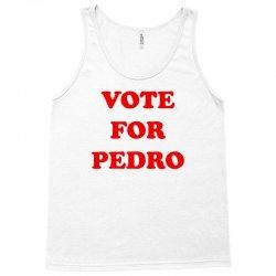 vote for pedro Tank Top | Artistshot
