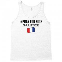 Pray For Nice Tank Top   Artistshot