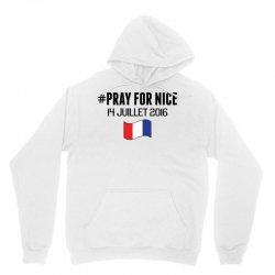 Pray For Nice Unisex Hoodie   Artistshot