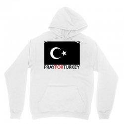 Pray For Turkey Unisex Hoodie   Artistshot