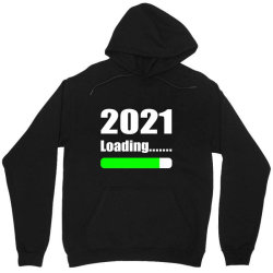 Funny 2021 Loading Unisex Hoodie Designed By Vnteees