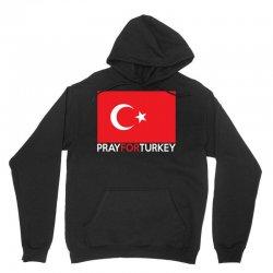 Pray For Turkey Unisex Hoodie | Artistshot