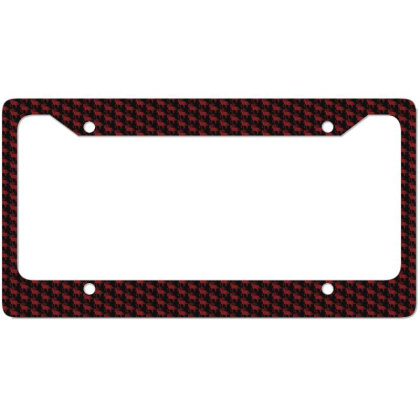 Horse License Plate Frame Designed By Estore