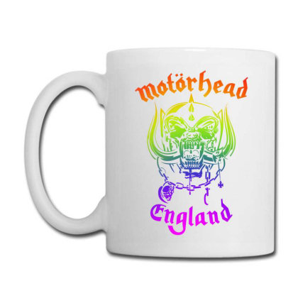 Chain Motorhead Skull Art T Shirt Coffee Mug Designed By Bluebubble