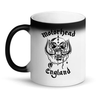 Chain Motorhead Skull Essential T Shirt Magic Mug Designed By Bluebubble