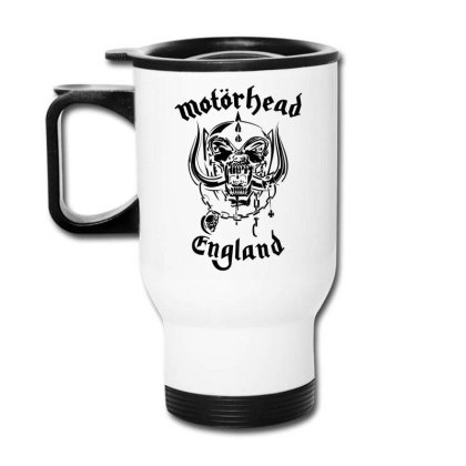 Chain Motorhead Skull Essential T Shirt Travel Mug Designed By Bluebubble