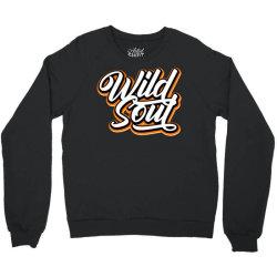 wild soul Crewneck Sweatshirt | Artistshot
