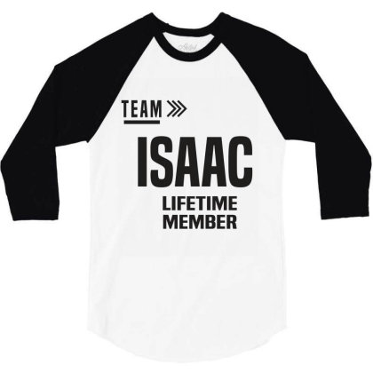 Isaac 3/4 Sleeve Shirt Designed By Chris Ceconello