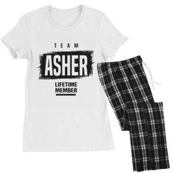 Asher Women's Pajamas Set | Artistshot