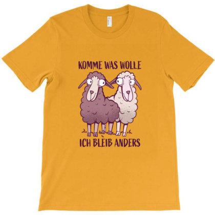 Black Sheeps Funny Geek Gift T-shirt Designed By Blackstone