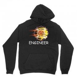 FIRE DEPARTMENT ENGINEER Unisex Hoodie   Artistshot
