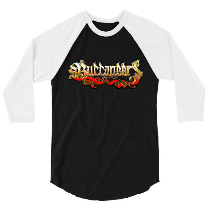 Buccaneers License Plate 3/4 Sleeve Shirt Designed By Tiococacola