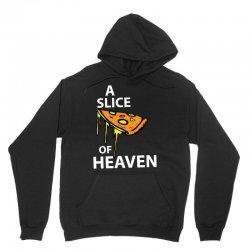 A Slice Of Heaven Unisex Hoodie | Artistshot