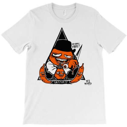 Annoying Clockwork Orange T-shirt Designed By Mdk Art